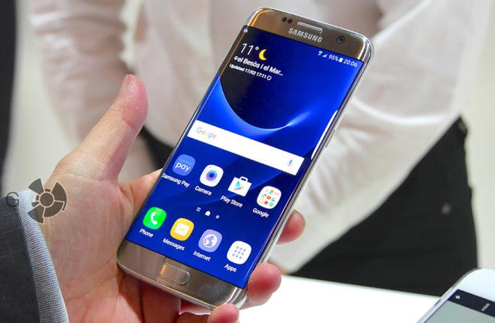 Samsung Galaxy S7 и S7 Edge - Характеристики, примеры снимков