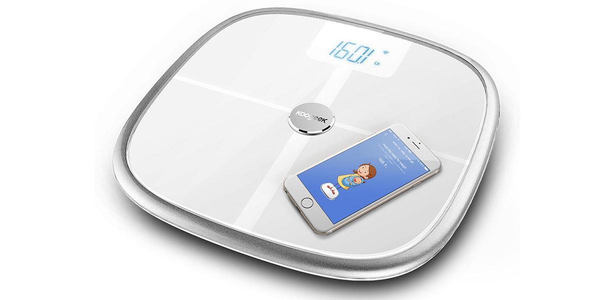 Для чего нужны умные весы с Bluetooth
