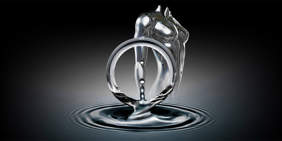Краткий обзор умного кольца Jakcom Smart Ring R3