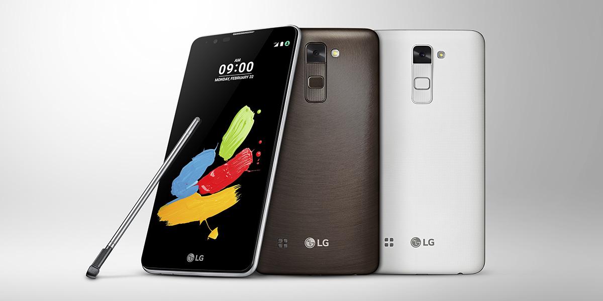 Краткий обзор LG Stylus 2 и полные характеристики смартфона