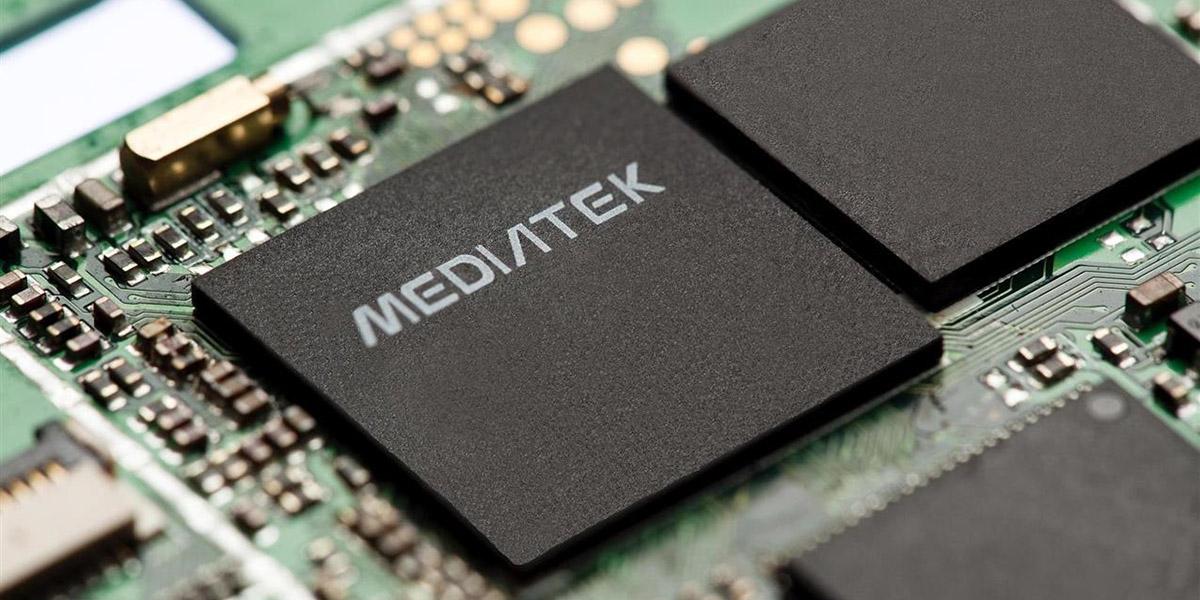 Производство процессора MediaTek Helio X30