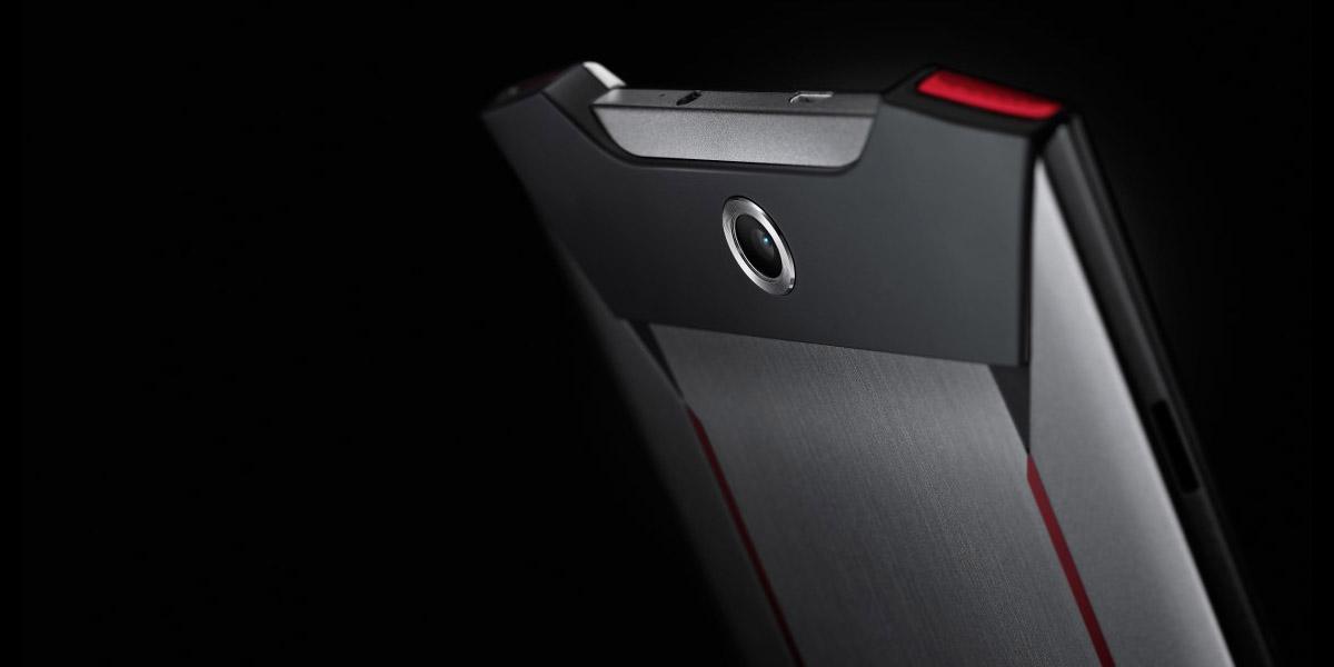 Acer Predator 8 камера и качество фото