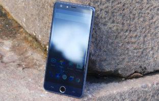 Обзор смартфона Ulefone Be Touch 3