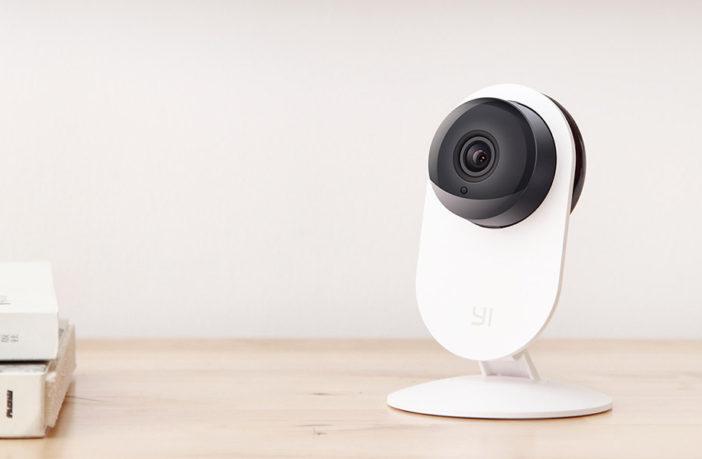 XiaoYi Small Ants 2 функции и характеристики камеры слежения