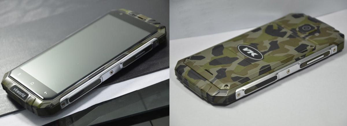 Vkworld V5 технические характерстики и краткий обзор смартфона