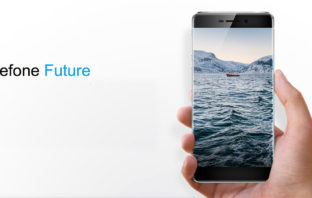 Краткий обзор смартфона Ulefone Future