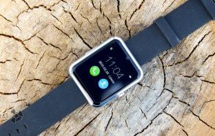Обзор умных часов Haier Watch V1