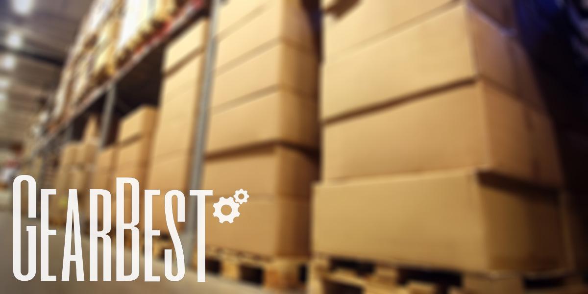 Свежие купоны на покупку электроники в магазине Gearbest.com
