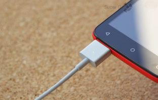 Обзор магнитного кабеля Micro USB для смартфонов