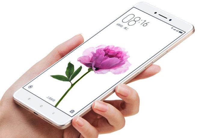 Xiaomi Mi Max характеристики и дата выхода, и цена