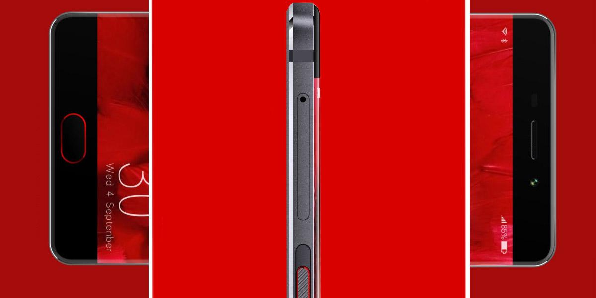 Слухи и характеристики Elephone P9000 Edge