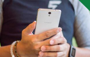 Цена и старт продаж Lenovo Vibe S1 Lite в России