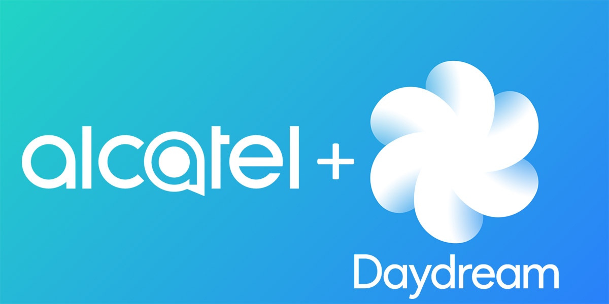 Alcatel и Google объявили о сотрудничестве в области VR-технологий