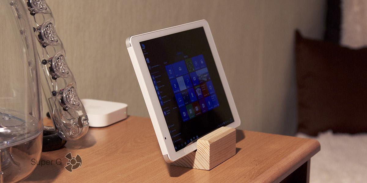 Обзор планшета Teclast X98 Plus 3G