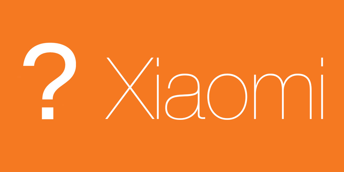 Две новинки от Xiaomi уже 27 июля!