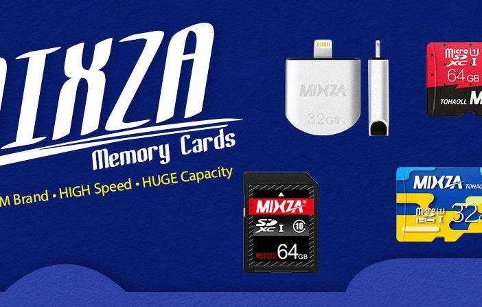Карты памяти не должны стоить дорого!