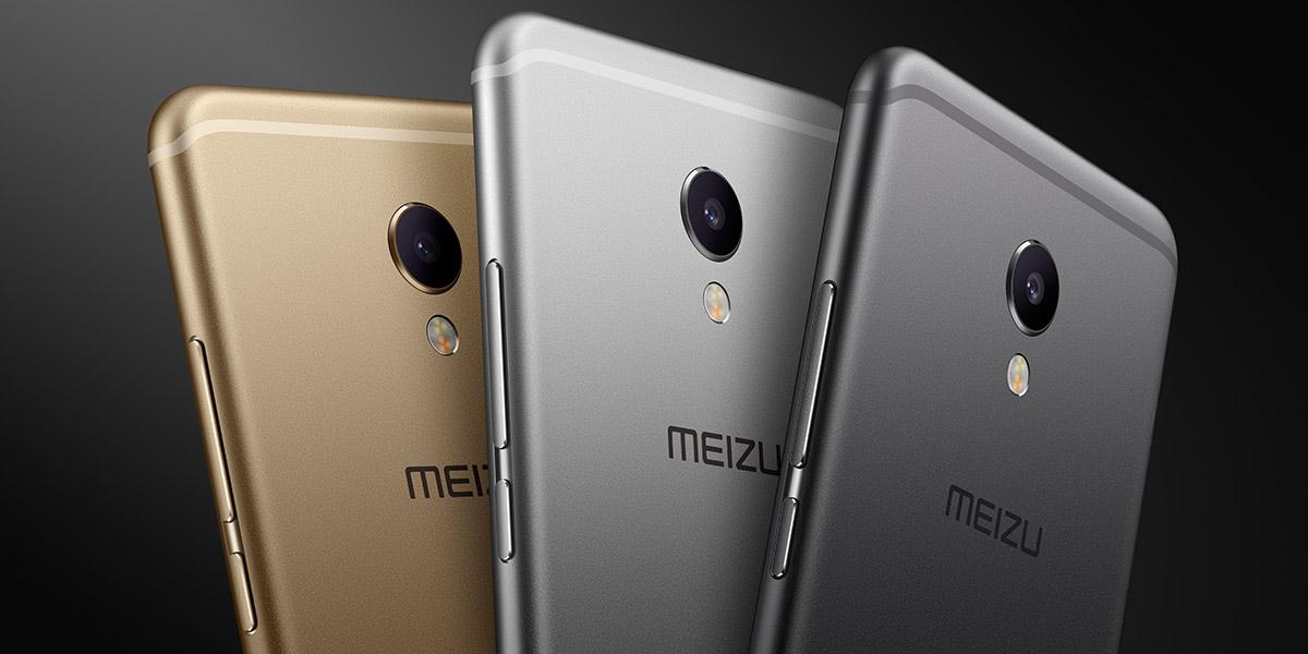 Краткий обзор характеристик Meizu MX6