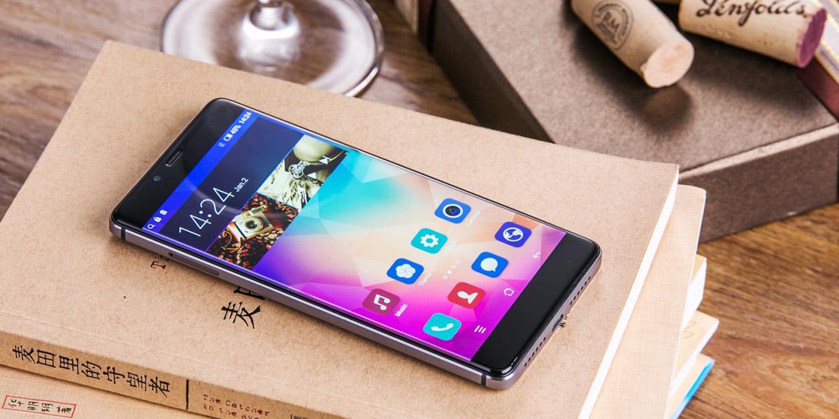 Купить смартфон Elephone S3 со скидкой
