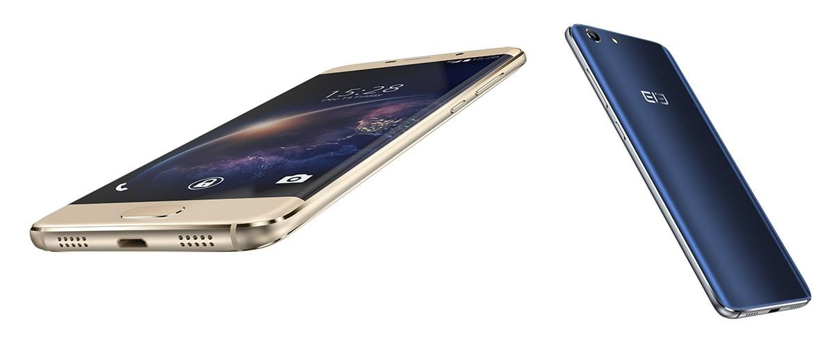 Elephone S7 готовится к запуску