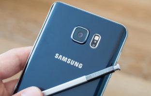 Samsung Galaxy Note 7 все слухи и утечки о смартфоне