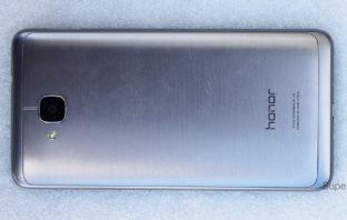 Honor 5C обзор смартфона