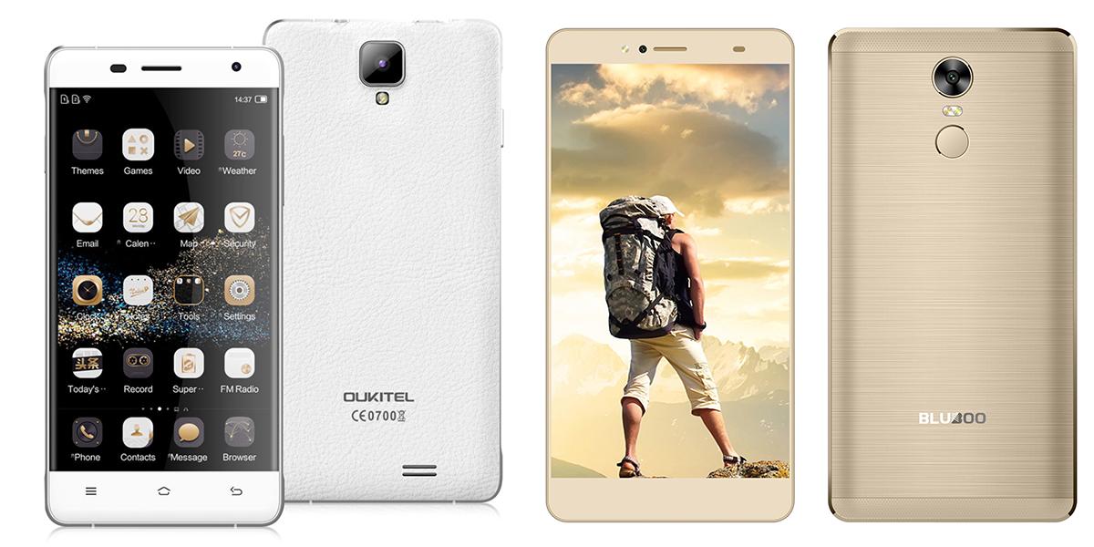 Oukitel K4000 Pro - смартфон-долгожитель