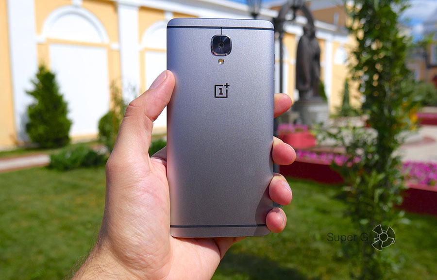 Полные характеристики OnePlus 3