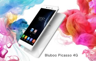 Bluboo Picasso 4G: апгрейд хитового смартфона