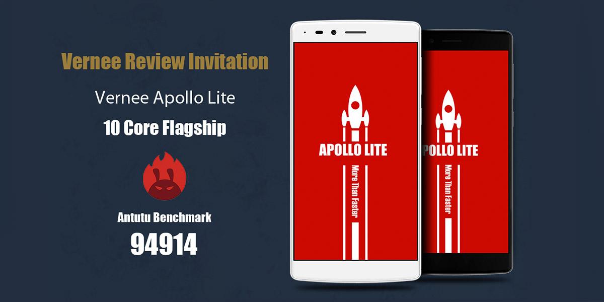 Как купить Vernee Apollo Lite за 100 долларов?