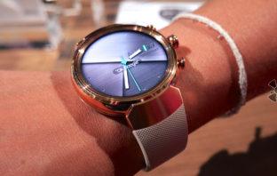 Быстрый обзор умных часов Asus ZenWatch 3