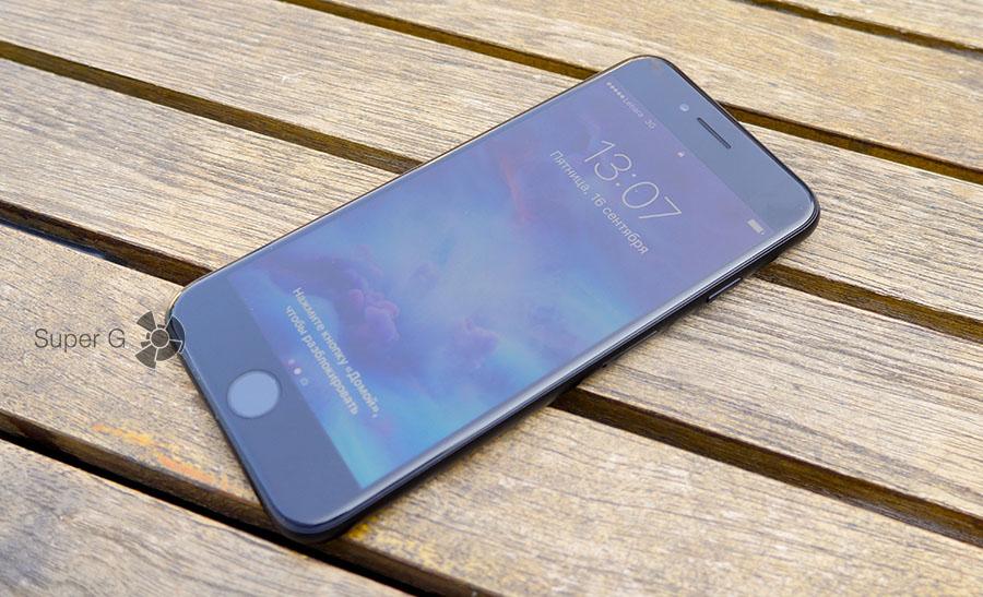 IPS-дисплей iPhone 7