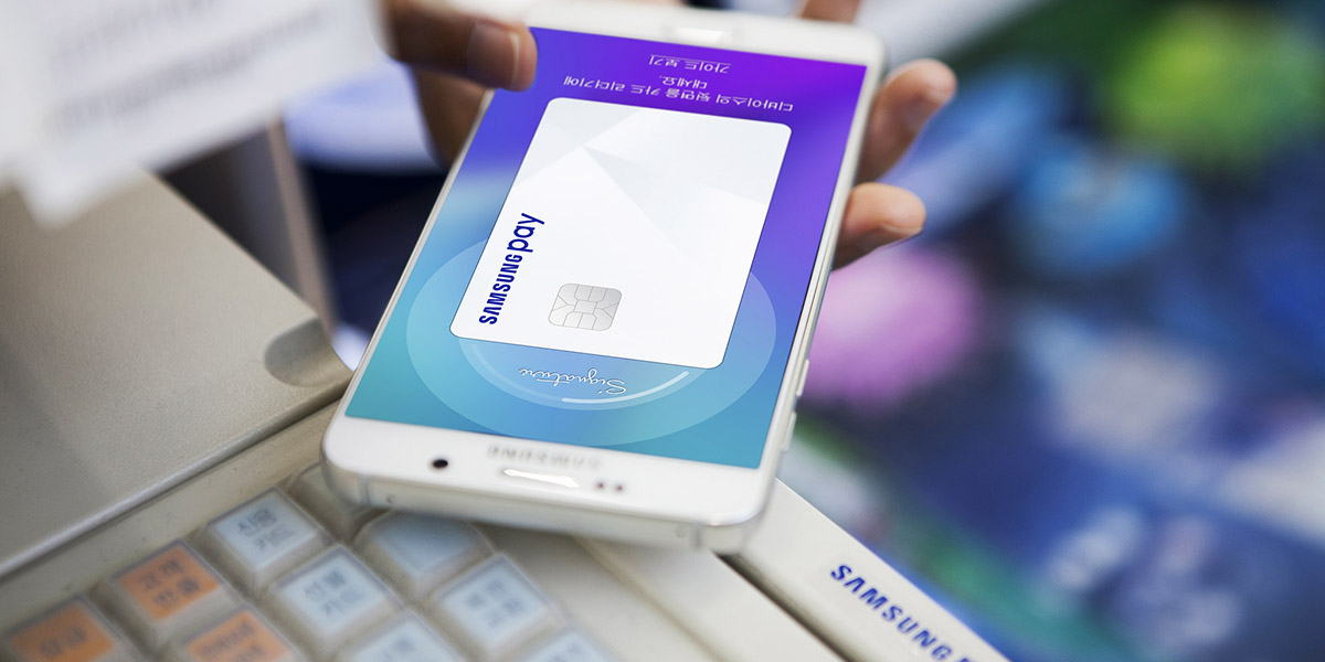 Samsung Pay в России с 29 сентября