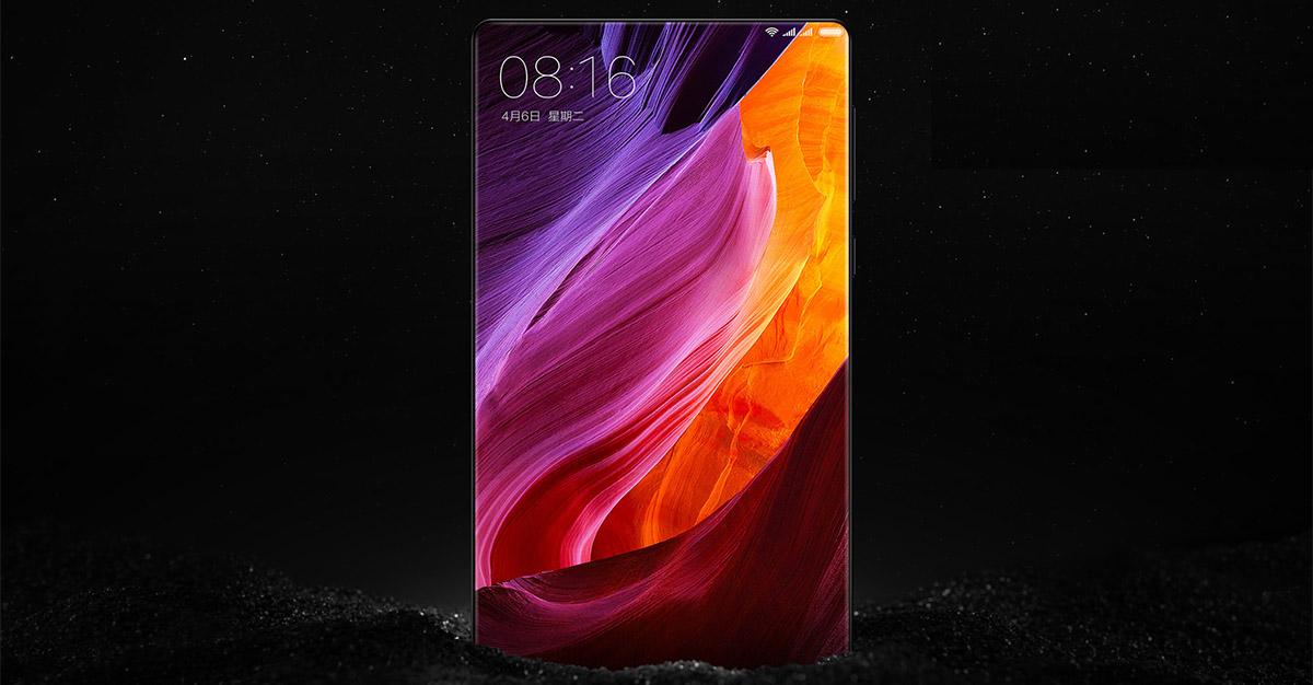 Обзор, характеристики, цена и дата выхода Обзор характеристик смартфона Xiaomi MIX