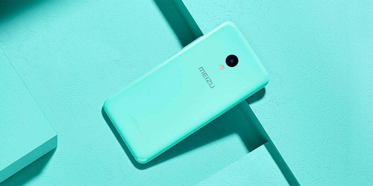 Meizu M5 - дата выхода, характеристики и цена
