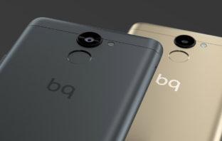 Новая линейка смартфонов Aquaris U от BQ