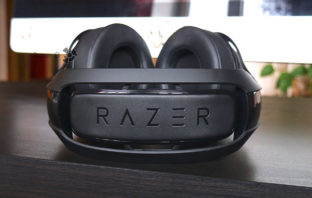 Обзор беспроводной гарнитуры Razer ManO`War