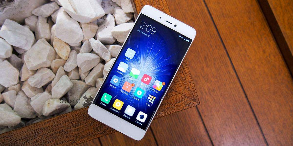 Большой обзор Xiaomi Mi5S