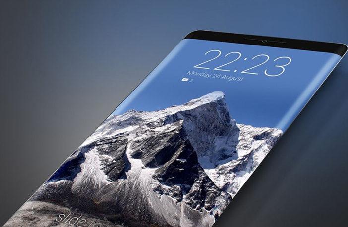 Дата выхода Xiaomi Mi Note 2 - ноябрь 2016 года