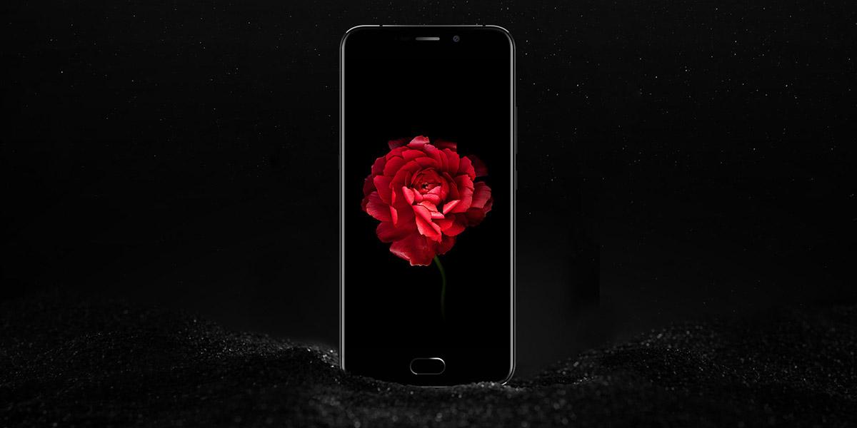 Краткий обзор смартфона UMi Plus E