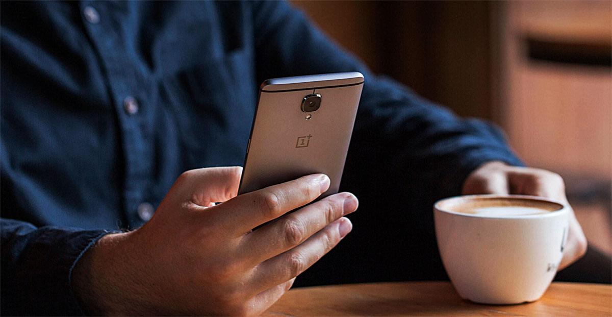 Время автономной работы OnePlus 3T