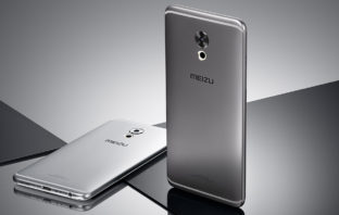 Краткий обзор смартфона Meizu Pro 6 Plus