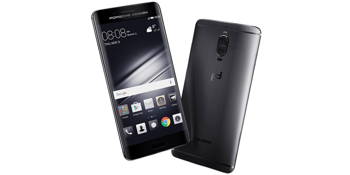 Huawei Mate 9 - характеристики, цена, дата выхода