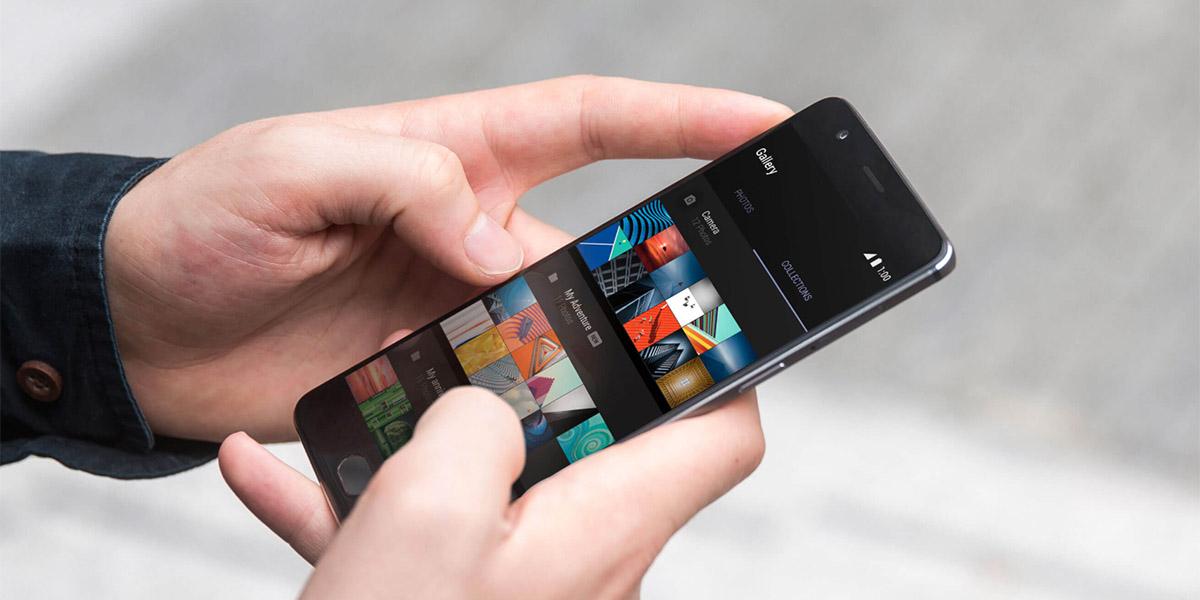 """Убийца"" флагмано обновился! Встречаем OnePlus 3T"