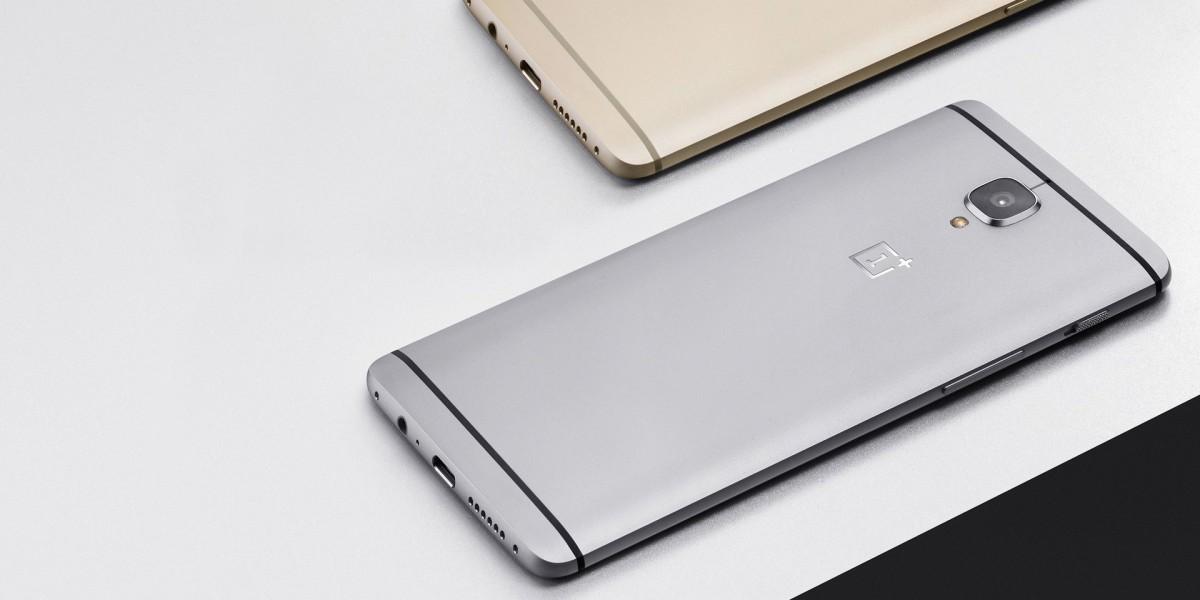 OnePlus 3T получит процессор Snapdragon 821