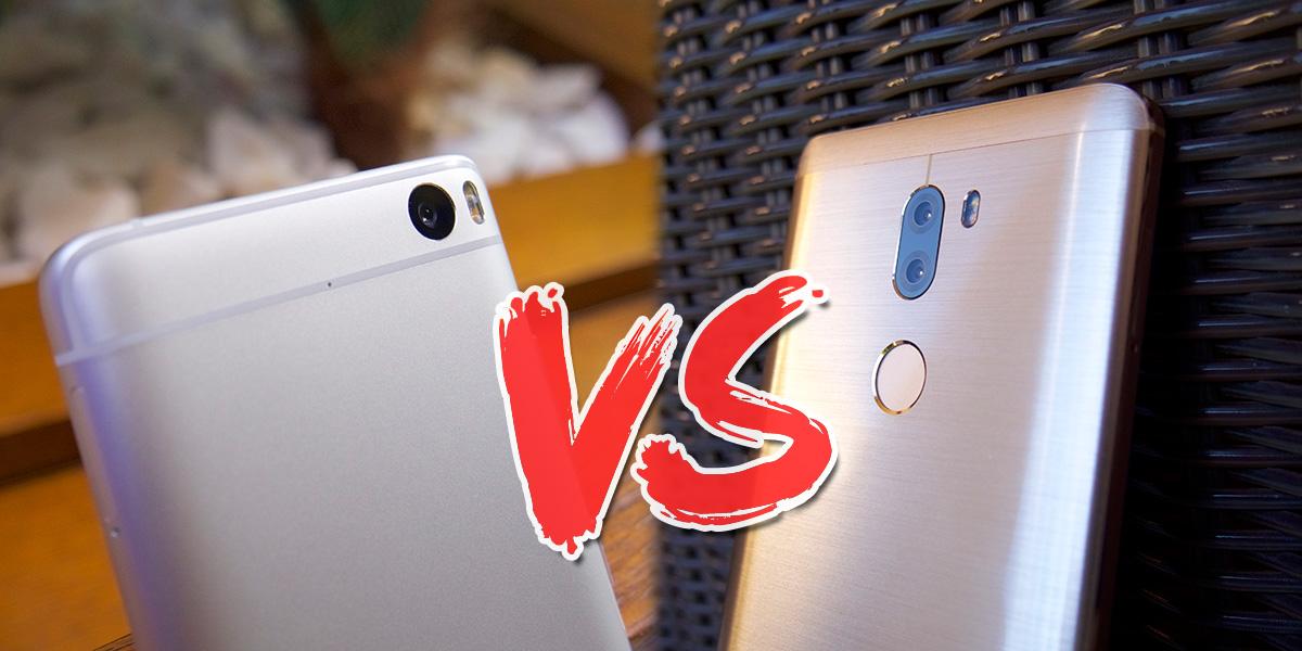 Сравнение камер Xiaomi Mi5S и Mi5S Plus — какая лучше?