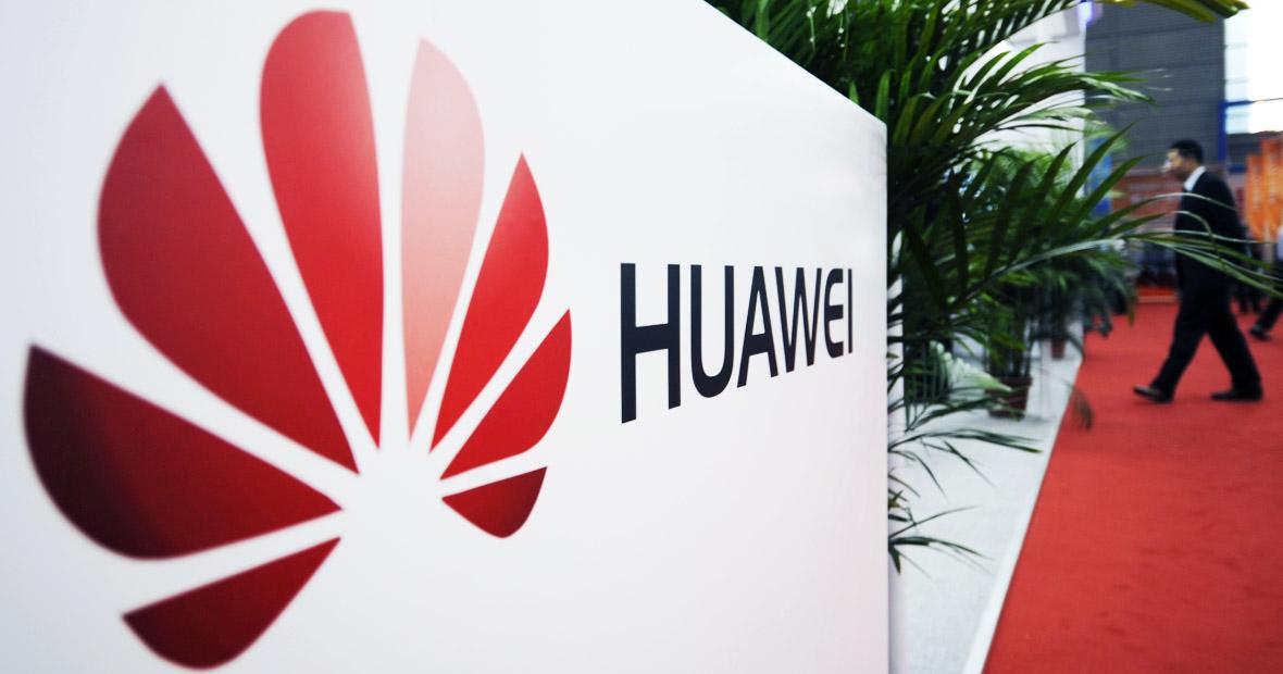Huawei может стать производителем смартфонов номер один