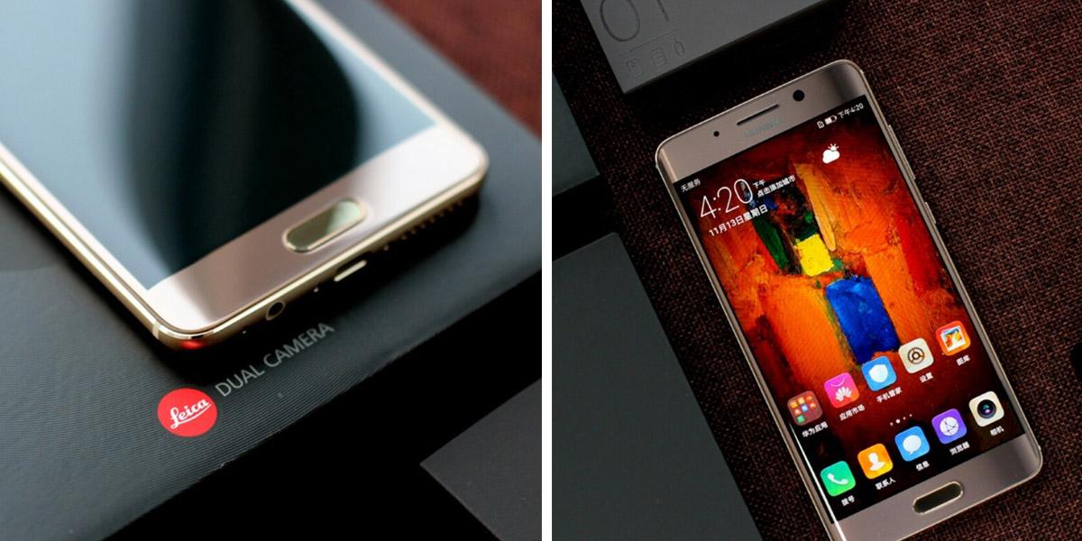 Huawei Mate 9 поступил в продажу в Китае. В трёх модификациях