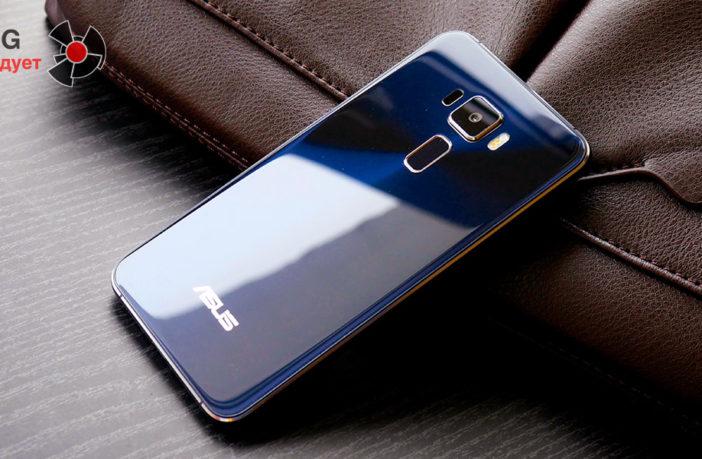 Обзор Asus Zenfone 3 ZE520KL - неожиданно приятный смартфон