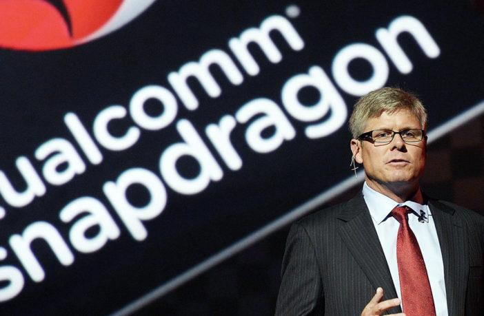 Samsung и Qualcomm работают над процессором Snapdragon 835