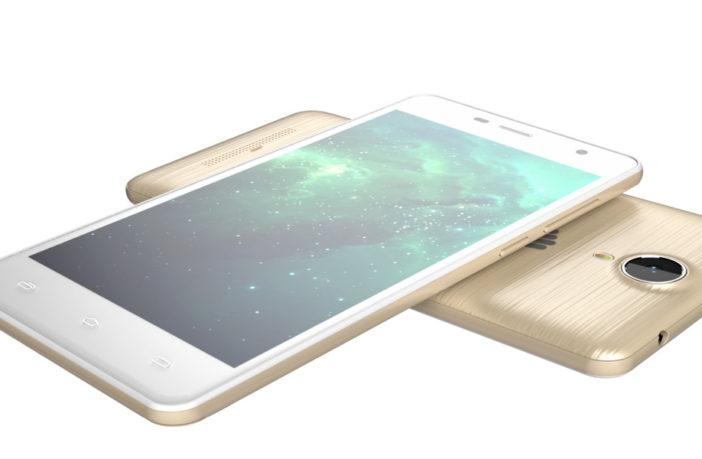 Новинки от Micromax на базе Android Marshmallow
